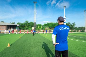 Huấn luyện viên bóng đá